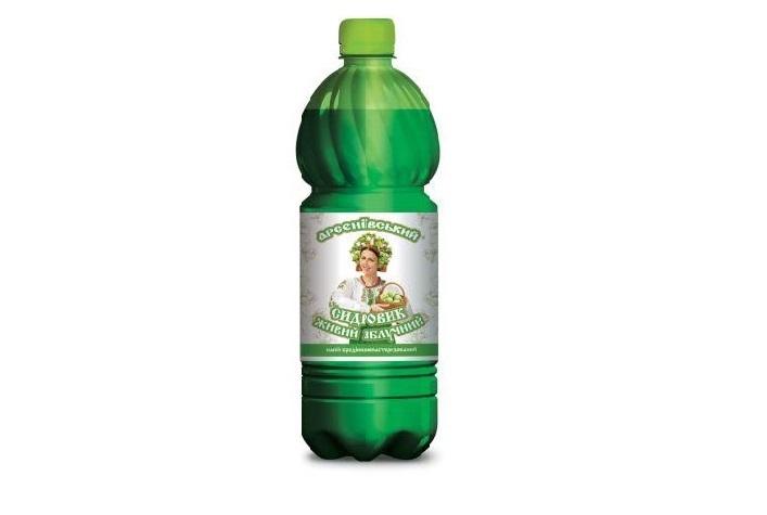 Напиток Сидровик ТМ
